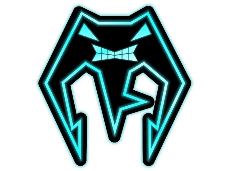 разработан новый логотип Madfrog