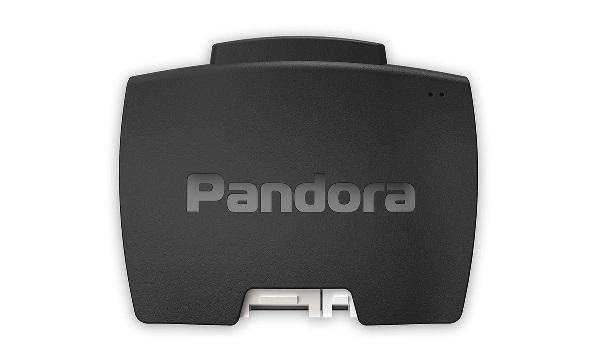 Pandora DX-4GS пандора сигнализация установка пандект защита авто автозапуск