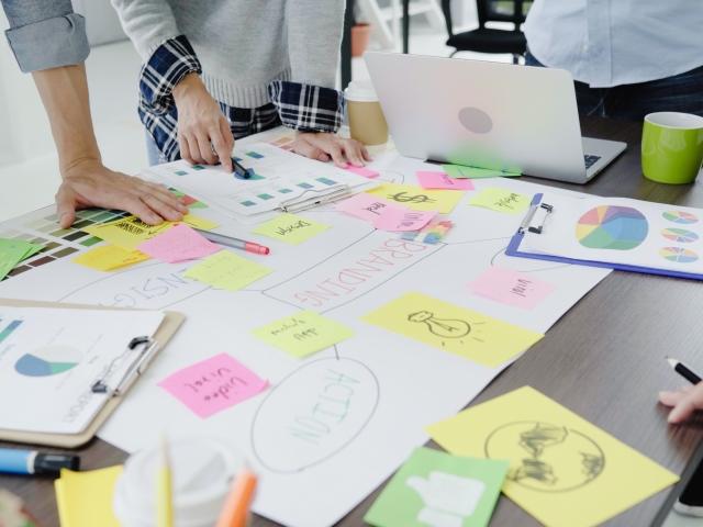 консультация маркетолога под ключ - маркетолог бесплатно